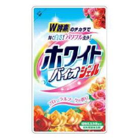 ホワイトバイオジェル つめかえ用 810g 日本合成洗剤 ホワイトバイオジエルカエN