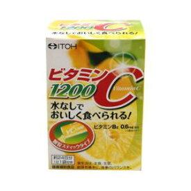 ビタミンC1200(2gx24袋) 井藤漢方製薬 イトウ ビタミンC1200 24イリ