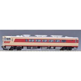 [鉄道模型]トミックス 【再生産】(Nゲージ) 8468 国鉄ディーゼルカー キハ82形(後期型・北海道仕様)