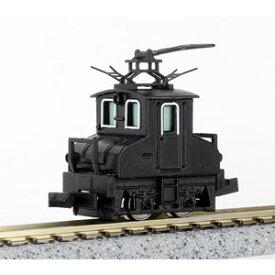 [鉄道模型]ワールド工芸 (N) プラシリーズ 銚子電鉄 デキ3 電気機関車 組立キット