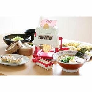 〜おうちでラーメン屋〜 極麺(きわめん)づくり メガハウス [オウチデラーメンヤキワメンヅクリ]【返品種別B】