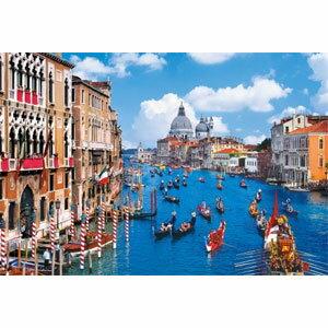 美の風景 水の都ヴェネツィア 1000ピース ビバリー [ビバリー51-206ミズノミヤコウ]【返品種別B】