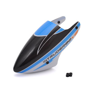 V2 キャビン(Blue)[Intruder80V2]【GS210】 G-FORCE [GF GS210 V2 キャビン ブルー]【返品種別B】