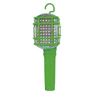 LEH63P 日動工業 充電式LEDハンディ&スタンドライト 240ルーメン