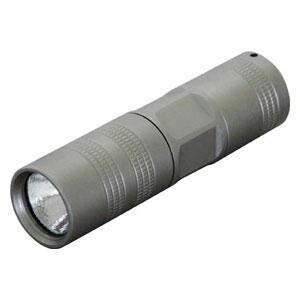 SL5WCHSLIM 日動工業 充電式LED懐中電灯 180ルーメン スーパLEDライト スリム充電式5W