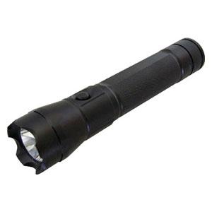 SL5WCH 日動工業 充電式LED懐中電灯 180ルーメン スーパーLEDライト チャージ5W