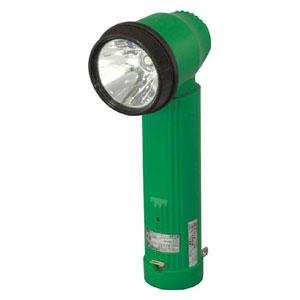 PIL3W100V 日動工業 充電式LED懐中電灯 150ルーメン プラグインライト