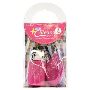 NEWクリリ-ナ7SETピンク ケンコー カメラクリーニングキット 7点セット(ピンク) Kenko Camera Cleaning Kit NEW Clileana [NEWクリリナ7SETピンク]【返品種別A】