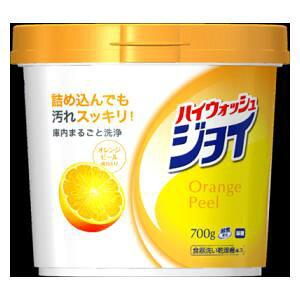 オレンジピール成分入りハイウォッシュジョイ700g  P&GJapan HWジヨイORホンタイ700
