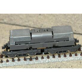 [鉄道模型]トミーテック 【再生産】(N) TM-ED02 鉄コレ動力ユニット 電気機関車用(車輪径8.2mm)