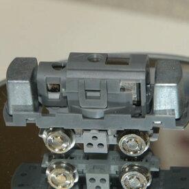 [鉄道模型]トミーテック 【再生産】TM-TR02 鉄コレ動力ユニット 2軸電動車用B