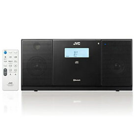 NX-PB30-B JVC Bluetooth機能搭載USB対応CDラジオ(ブラック) JVC
