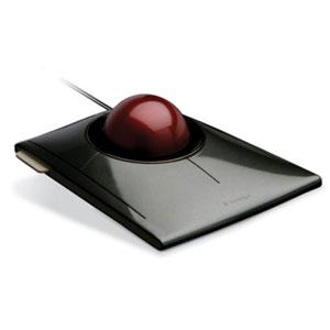 72327JP ケンジントン スリムブレイドトラックボール 日本語パッケージモデル SlimBlade Trackball