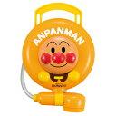 アンパンマンどこでもシャワー 【税込】 アガツマ [アンパンマンドコデモシャワー]【返品種別B】【RCP】
