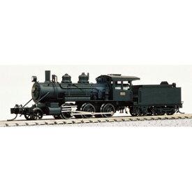 [鉄道模型]ワールド工芸 (N) 国鉄8100形(寿都鉄道8105仕様)蒸気機関車 組立キット リニューアル品