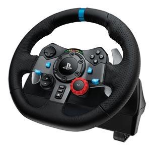 【PS4/PS3】ロジクール G29 ドライビングフォース ロジクール [LPRC-15000]【返品種別B】【送料無料】