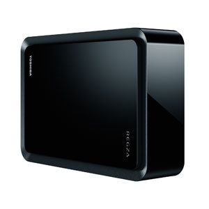 THD-200V2 東芝 タイムシフトマシン対応 USBハードディスク(2TB) TOSHIBA REGZA Vシリーズ