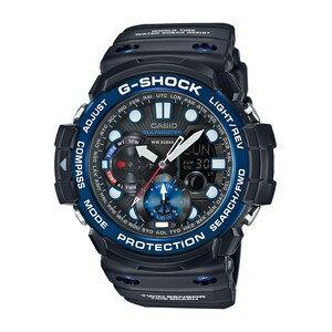 GN-1000B-1AJF カシオ G-SHOCK GULFMASTER Gショック デジアナ時計 メンズタイプ [GN1000B1AJF]【返品種別A】【送料無料】