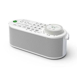 SRS-LSR100 ソニー リモコン機能付きお手元テレビスピーカー SONY [SRSLSR100]【返品種別A】