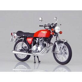 【再生産】1/12 バイク No.15 ホンダ CB400FOUR【07648】 アオシマ