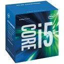 BX80662I56500【税込】 インテル Intel CPU Core i5 6500(Skylake-S) 国内正規流通品 [BX80662I56500]...