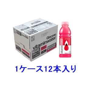グラソー ビタミンウォーター スーパーC 500ml(1ケース12本入) コカ・コーラ グラソ-ス-パ-C 500P ケ-ス [グラソスパC500Pケス]【返品種別B】