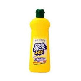 クリームクレンザーレモン 日本合成洗剤 クリ-ムクレンザ-レモン