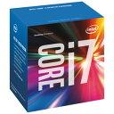 BX80662I76700【税込】 インテル Intel CPU Core i7 6700(Skylake-S) 国内正規流通品 [BX80662I76700]...