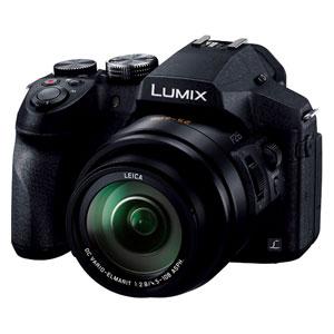 DMC-FZ300-K パナソニック デジタルカメラ「Lumix FZ300」 [DMCFZ300K]【返品種別A】【送料無料】