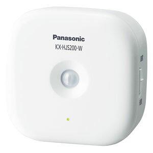 KX-HJS200-W パナソニック 人感センサー Panasonic スマ@ホームシステム ホームネットワークシステム [KXHJS200W]
