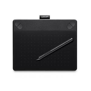 CTH-490/K0 WACOM ペンタブレット Inuos Art small(ブラック) ワコム Inuos Art small [CTH490K0]【返品種別A】