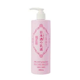 日本酒の乳液 380ml 菊正宗酒造 キクマサムネニホンシユノニユウエキ380
