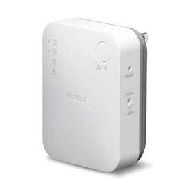 WEX-733DHP バッファロー 11ac/n/a/g/b対応 無線LAN中継機ハイパワーモデル