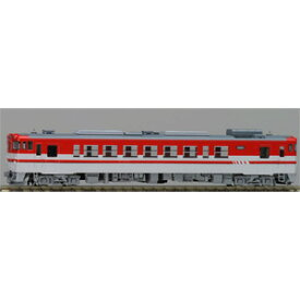 [鉄道模型]トミックス 【再生産】(Nゲージ) 8475 キハ40 500形 (新潟色・赤)(T)