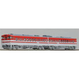 [鉄道模型]トミックス 【再生産】(Nゲージ) 98014 キハ47 500形ディーゼルカー(新潟色・赤) 2両セット