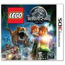 【3DS】LEGO(R)ジュラシック・ワールド 【税込】 ワーナーエンターテイメントジャパン [CTR-P-BLJJ]【返品種別B】【送料無料】【RCP】