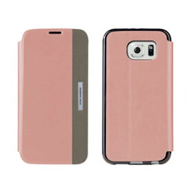 SGS6SBS-LUCPNK MS Products Galaxy S6用 Lucido(ルシード)/Berry Match(Pink) VIVA MADRID(ビバマドリード)