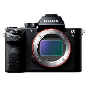 ILCE-7SM2 ソニー ミラーレス一眼カメラ「α7SII」ボディ SONY