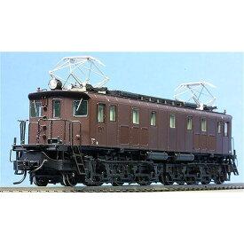 [鉄道模型]天賞堂 (HO) 52042 EF10形 1次型 ぶどう色2号 晩年タイプ(避雷器パンタ後方)