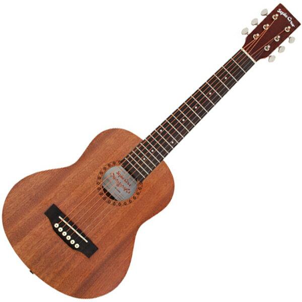W-60/MH セピアクルー ミニアコースティックギター(マホガニー) Sepia Crue