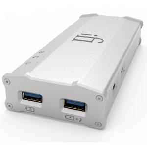 micro iUSB3.0 アイファイ・オーディオ USBオーディオ用パワーサプライ iFI-Audio [MICROIUSB30]【返品種別A】