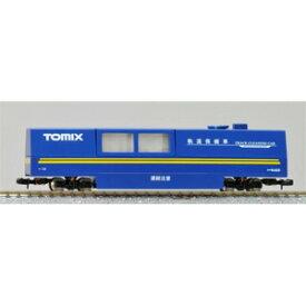[鉄道模型]トミックス (Nゲージ) 6425 マルチレールクリーニングカー(青)