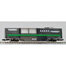 [鉄道模型]トミックス (Nゲージ) 6426 マルチレールクリーニングカー(スケルトン)