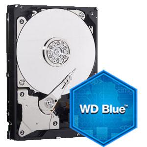 WD20EZRZ-RT ウエスタンデジタル 【バルク品】3.5インチ 内蔵ハードディスク 2.0TB WesternDigital WD Blue [WD20EZRZRT]【返品種別B】