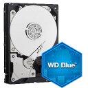 WD20EZRZ-RT ウエスタンデジタル 【バルク品】3.5インチ 内蔵ハードディスク 2.0TB WesternDigital WD Blue [WD20E...