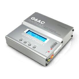 AC/DC充電器 G6 AC Platinum Charger【G0194】 G-FORCE
