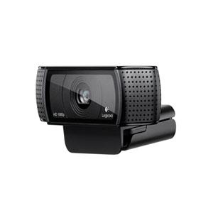 C920R ロジクール USB3.0対応 HD プロ ウェブカム Logicool HD Pro Webcam C920r [C920R]【返品種別A】