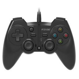 EGJ-301BK ホリ 13ボタン式 USBゲームパッド ブラック