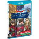 【Wii U】ドラゴンクエストX オールインワンパッケージ(ver.1+ver.2+ver.3) スクウェア・エニックス [WUP-P-BDQJ WiiUドラゴ...