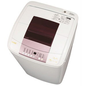 (標準設置料込)JW-KD55B-W ハイアール 5.5kg 全自動洗濯機 ホワイト Haier [JWKD55BW]【返品種別A】